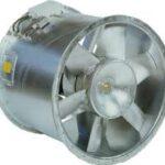 Axial-Flow-Fan
