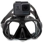 Camera-Underwater-Mask
