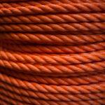Polythelene-Rope