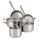 Stainless-Steel-Cookware
