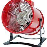 Ventilation-Fan-Standing-Portable