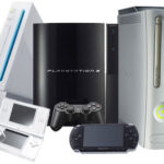 Video-Gaming-Systems